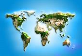 Best Internet Concept of global business from concepts series. (Elements of this image furnished by