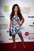 LOS ANGELES - SEP 6:  Tiffany Panhilason at the