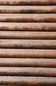 Wood Panel Texture Closeup
