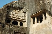 picture of ellora  - Ellora  - JPG