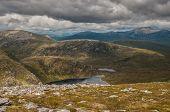 Loch Gorm, In The Fannichs