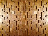 Cork Pannel Interior