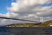FSM Bridge Istanbul
