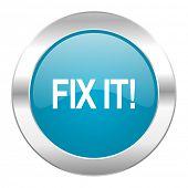fix it internet icon