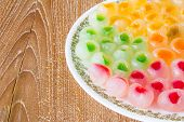 Thai Style Longan Filled With Jelly -- Jewel Jelly Longan
