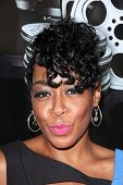 LOS ANGELES - AUG 2:  Tichina Arnold at the Staying Power: Building Legacy & Longevity in Hollywood