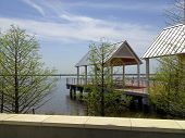 Kissimmee Lakefront Park - Waterfront
