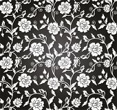 Vector seamless pattern background. Texture for wallpapers, backgrounds and page fill.