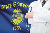 Concept Of Us National Healthcare System - State Of Oregon