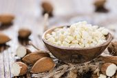 Almond Pieces