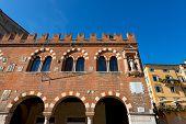 Domus Mercatorum - Verona Italy