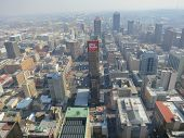 Top Of Africa View, Johannesburg, South Africa