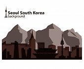 stock photo of seoul south korea  - Seoul - JPG