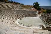 Theater of Bodrum