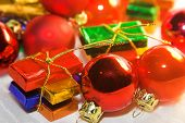 Kitschig Weihnachten