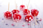 image of lollipops  - candy - JPG