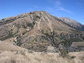 TranzAlpine Mountain