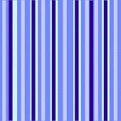 Simple Blue Stripes Background
