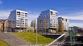 Distrito de negócios de Amesterdão