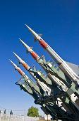 Panzerabwehr-Raketen