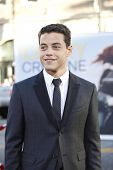 LOS ANGELES - JUN 27: Rami Malek arrives at the Premiere of Universal Pictures' 'Larry Crowne' at Gr