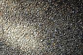 Pebble Washout Finish Whitewash Wall Background