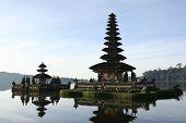 Lake Temple