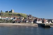 Whitby en Yorkshire del norte