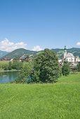 Reith im Alpbachtal,Tirol,Austria