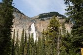 Canada - British Columbia - Yoho Nationalpark.canada - British Columbia - Yoho Nationalpark.canada -