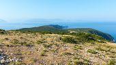 South Cape Of Lefkas Island (greece)