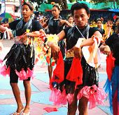 Recycled Dancers