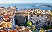 The Slumbering Medieval Houses