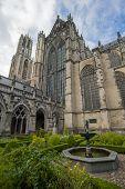 saint martins cathedral utrecht netherlands