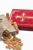 Traditional Sinterklaas Items