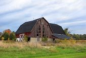 North Ravines Barn