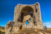 Mota del Marques Castle