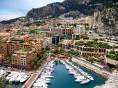 The Luxuries Of Monaco