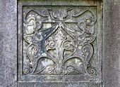 Frieze Decoration
