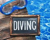 Diving And Swim Mask