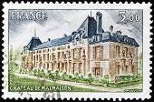 Malmaison Stamp