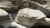Chicos paraíso rocas