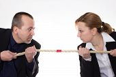Battle Of Couple
