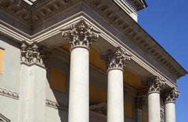 image of luigi  - Columns of St - JPG