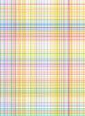 Light Tartan Pattern
