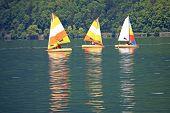 Sailing Dinghies