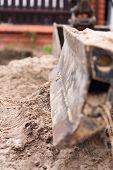 Small excavato
