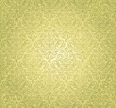 green vintage seamless grunge wallpaper design