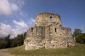 Monastery Ruin