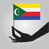 Comoros Flag State